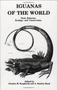 Iguanas of the World