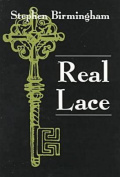 Real Lace (Irish Studies)