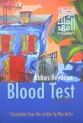 Blood Test: A Novel