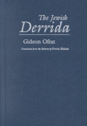 The Jewish Derrida