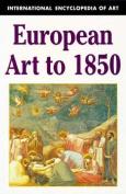 European Art to 1850