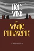 Holy Wind in Navaho Philosophy