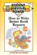 How to Write Better Book Reports