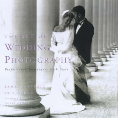 The Art of Wedding Photography: Professional Techniques with Style