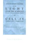 Augustin-Michel Lemonnier Presents Light over the Scaffold