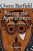 Saving the Appearances