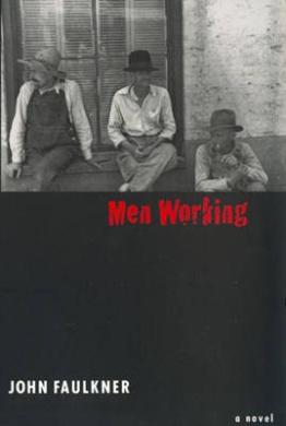 Men Working (Brown Thrasher Books)