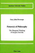 Future(s) of Philosophy