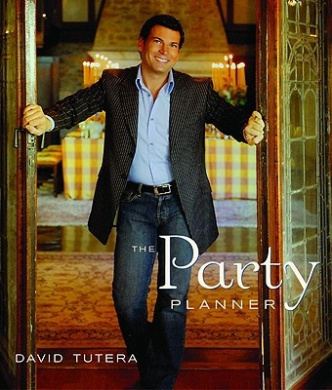 The Party Planner