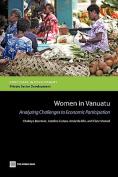 Women in Vanuatu
