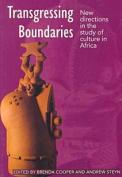 Transgressing Boundaries