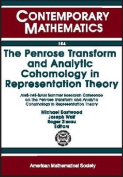 The Penrose Transform and Analytic Cohomology in Representation Theory