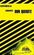 "Notes on Cervantes' ""Don Quixote"""