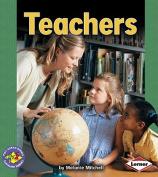 Teachers (Pull Ahead Books