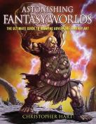 Astonishing Fantasy Worlds