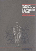 Human Dimension and Interior Space