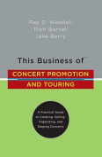 This Business of Concert Promotion and Touring