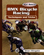 BMX Bicycle Racing Techniques and Tricks