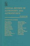 Astronomy & Astrophysics: 42