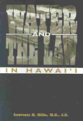 Water and the Law in Hawai'i
