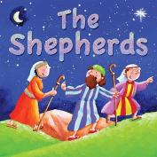 The Shepherds (Christmas Trio) [Board book]