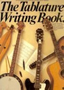 Tablature Writing Book