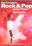 The Complete Rock & Pop Guitar Player  : Omnibus Edition