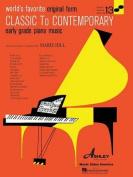 Classical to Contemporary Piano Music