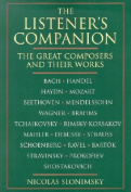 The Great Composers and Their Works