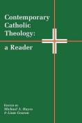 Contemporary Catholic Theology