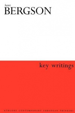 Key Writings (Athlone Contemporary European Thinkers S.)