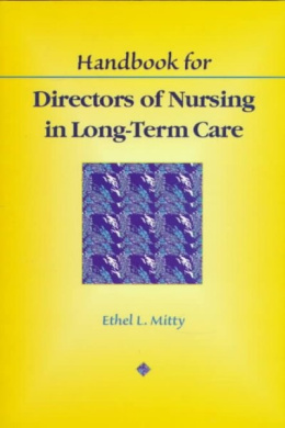 Quick Reference for Directors of Nursing in Long-term Care