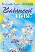 Balanced Living Bible Study