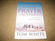 City-Wide Prayer Movements