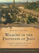 Walking in the Footsteps of Jesus