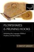 Plowshares Pruning Hooks