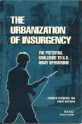 The Urbanization of Insurgency