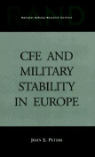 CFE and Military Stability in Europe