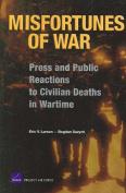 Misfortunes of War