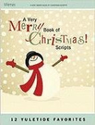 A Very Merry Book of Christmas Scripts