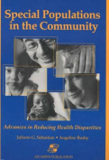 Special Populations in the Community