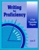 Writing for Proficiency Level