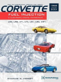 Corvette Fuel Injection & Electronic Engine Control 1982 through 2001