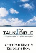 Talk Thru the Old Testament