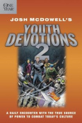 The One Year Josh McDowell's Youth Devotions 2