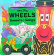Wee Sing Wheels Sounds & Songs