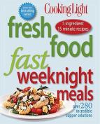 Fresh Food Fast