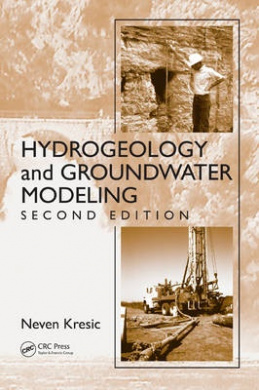 Hydrogeology and Groundwater Modeling