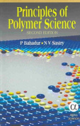 Principles of Polymer Science, Second Edition