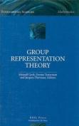 Group Representation Theory